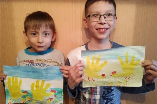 8 апреля – Международный день рисования птиц