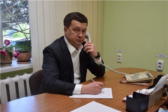На телефон «Прямой линии» неизменно поступают актуальные предложения по благоустройству территорий столицы