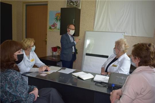 Субъекты профилактики готовятся к онлайн-конференции, приуроченной к Всемирному дню без табака