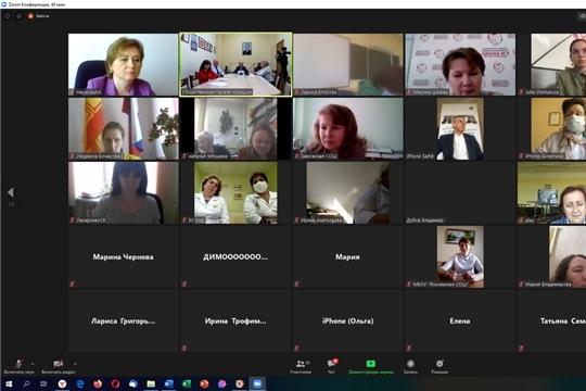 Состоялась межрегиональная онлайн-конференция, приуроченная к Всемирному дню без табака