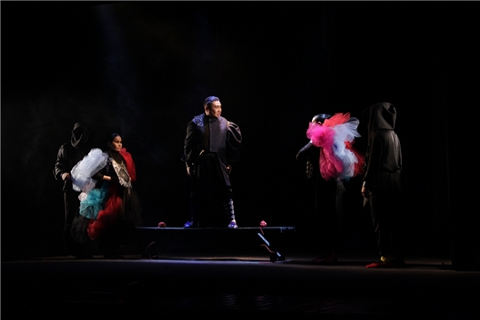 Театры юного зрителя Чувашии и Саха (Якутии) проведут обменные гастроли