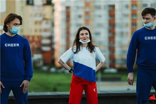 Студенческая молодежь запустила в режиме онлайн новое ток-шоу «Среди крыш»