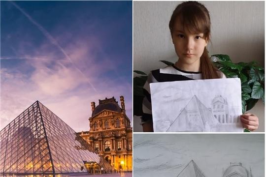 В Академии искусств проходит онлайн-акция «Музей, который хочется посетить»