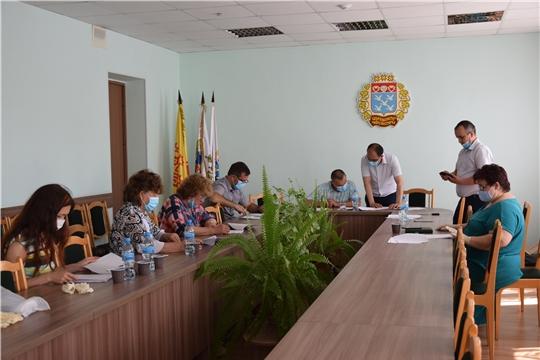Озвучены итоги рейтингового голосования по объектам благоустройства дворовых и общественных территорий