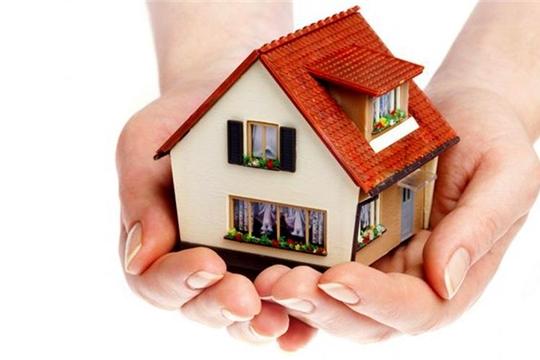 Улучшение жилищных условий – в числе актуальных вопросов чебоксарцев