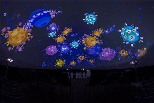 В одном из излюбленных мест отдыха Чебоксар появится кинотеатр-планетарий