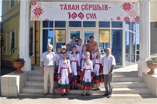 В молодежное движение «Хастар» приглашают людей, готовых работать во благо сохранения чувашской культуры