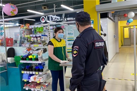 В столице Чувашии обследовали предприятия сферы потребительского рынка: есть замечания