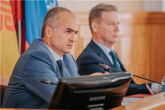 Чебоксарам дополнительно выделено 340 млн рублей на ремонт дорог