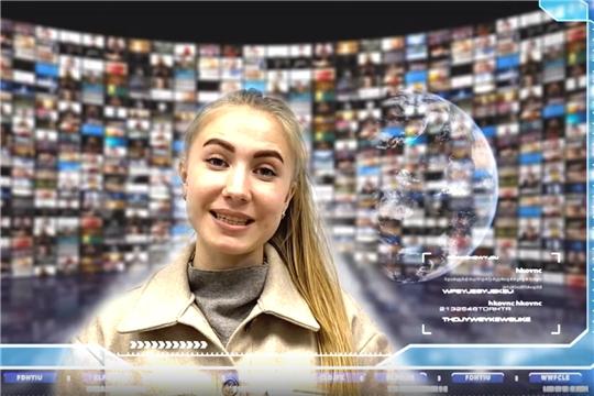 Чебоксарская молодежь подготовила видеоэкскурсию «Легенды космоса»