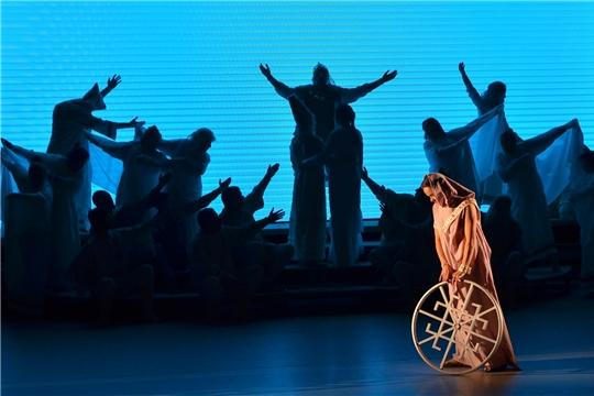 Премьерой исторической легенды Чувашский ТЮЗ открывает 88-й сезон