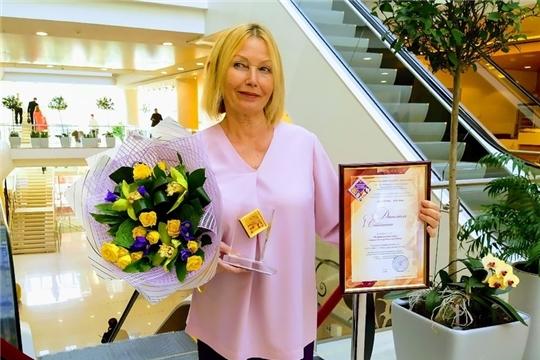 Народный академический хор под руководством Нины Пироговой достойно представил республику на всероссийском конкурсе