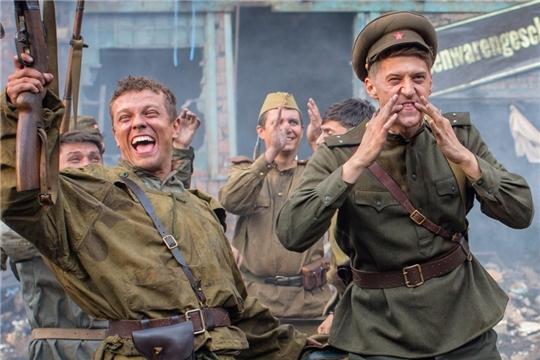 Сегодня в ТЮЗ им. Сеспеля откроется XIII Чебоксарский международный кинофестиваль