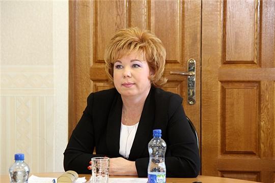 Алексей Ладыков назначил нового заместителя по социальным вопросам