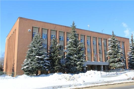 Администрация Московского района г. Чебоксары временно ограничивает личный прием граждан