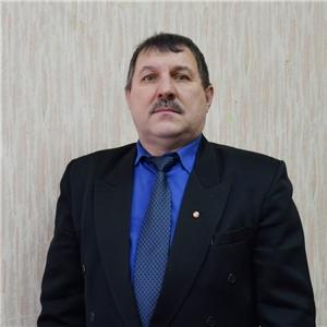 Жаров Александр Петрович