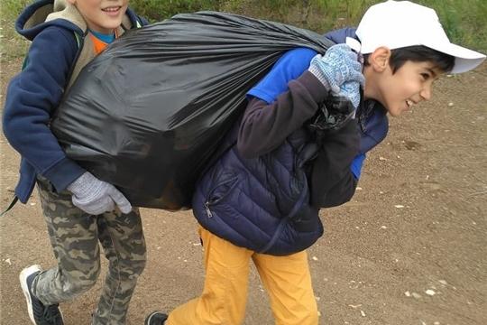 Новочебоксарский социально-реабилитационный центр для несовершеннолетних вновь победил в фотоконкурсе «оБЕРЕГАй»