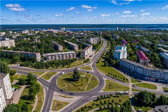 К 60-летию г. Новочебоксарска музей проводит выставку-конкурс «Современный Новочебоксарск»