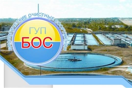 Завершается третий этап строительства биологических очистных сооружений г. Новочебоксарск