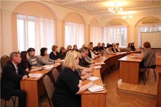 О задачах, поставленных врио Главы Чувашии Олегом Алексеевичем Николаевым