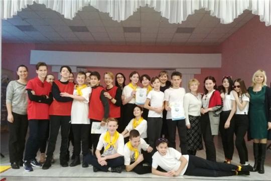 Финал городского квеста для школьников «Здоровый я – здоровая страна!»
