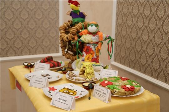 Конкурс «Блинная фантазия»: комиссию удивляли креативными идеями и изысканной подачей блюд