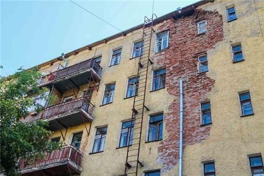 Депутаты Госдумы предлагают прописывать в ЕГРН информацию об аварийности жилья