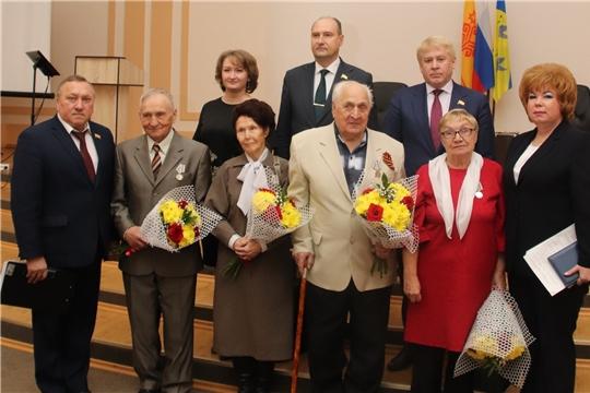 В Новочебоксарске подвели итоги социально-экономического развития за 2019 год и определили задачи на 2020 год