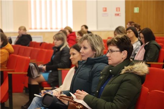 г. Новочебоксарск: состоялся обучающий семинар для страхователей