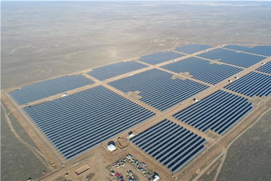 Группа компаний «Хевел» до конца 2020 года построит более 480 МВт солнечной генерации в России и странах СНГ