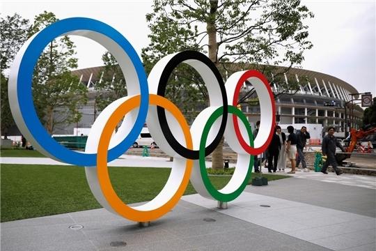 Утверждены новые даты проведения летних Олимпийских и Паралимпийских игр в Токио
