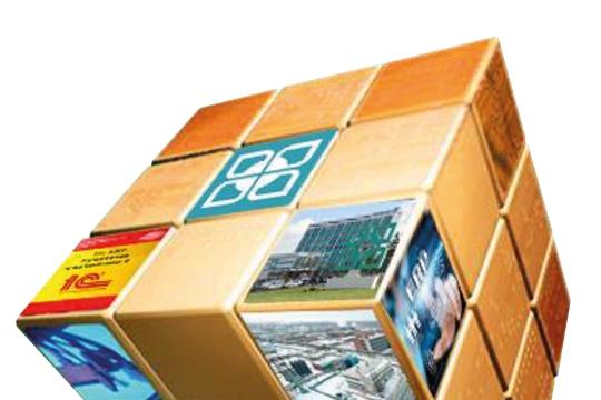 В ПАО «Химпром» трансформируют информационный обмен