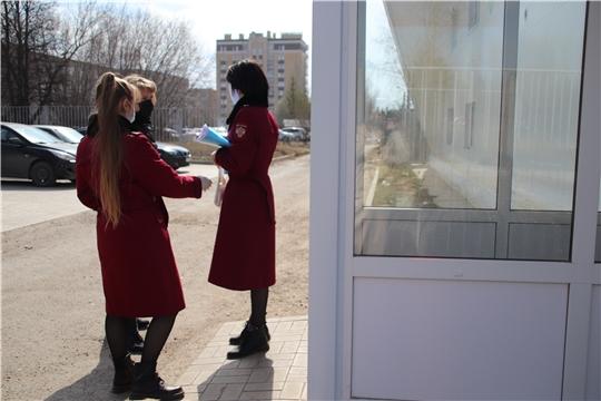 В Новочебоксарске оперштаб по противодействию распространения COVID-19 обнаружил и закрыл организацию, которая продолжала осуществлять деятельность