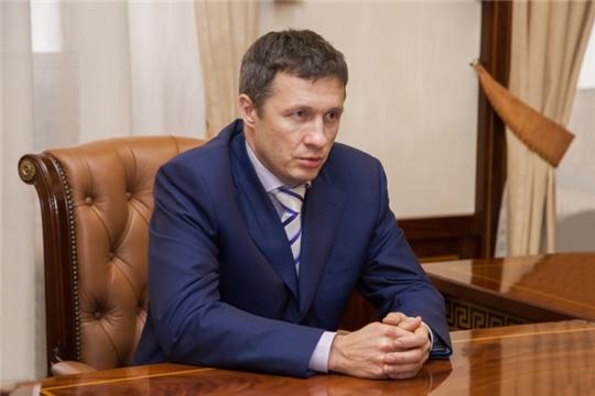 Председатель совета директоров ПАО «Химпром» Ярослав Кузнецов обеспечил сотрудников защитными масками
