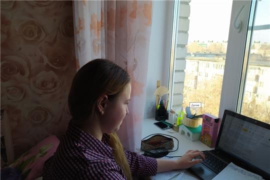Новости Академии технологии и управления: студенческая жизнь - дистанционно