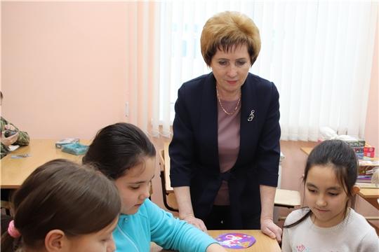 О реализации региональных проектов Чувашской Республики, направленных на реализацию национального проекта «Культура»