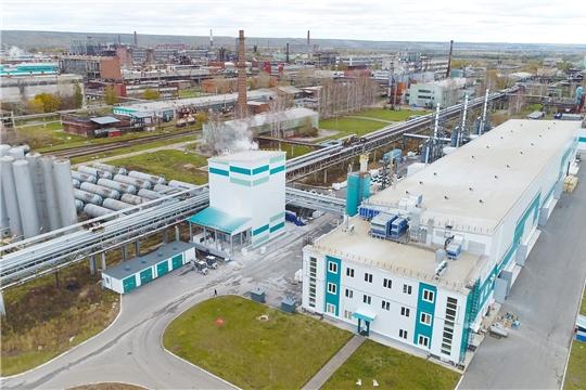 Инвестиционные проекты «Химпрома» обновляют линейку, увеличивают объемы и улучшают качество продуктов