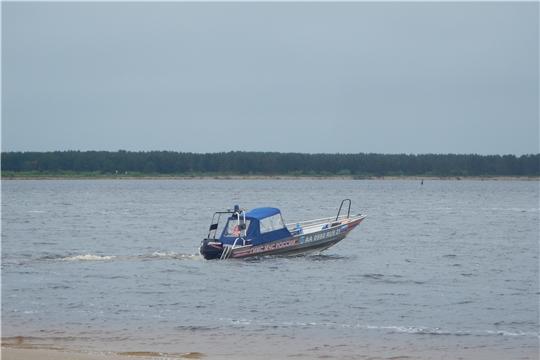 Напоминаем жителям Чувашии о недопустимости нарушения правил безопасности на воде.
