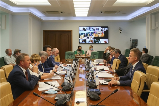 Игорь Костюченко: «Мы планируем достичь целей нацпроекта за четыре года вместо оставшихся пяти»