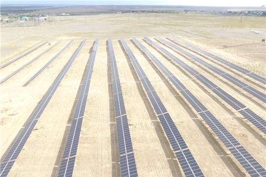 Группа компаний «Хевел» ввела в эксплуатацию две солнечные  электростанции  в Республике Казахстан