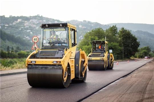 Более 53% контрактов на ремонт дорог по нацпроекту предусматривают использование наилучших технологий и материалов