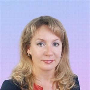 Матина Ольга Анатольевна