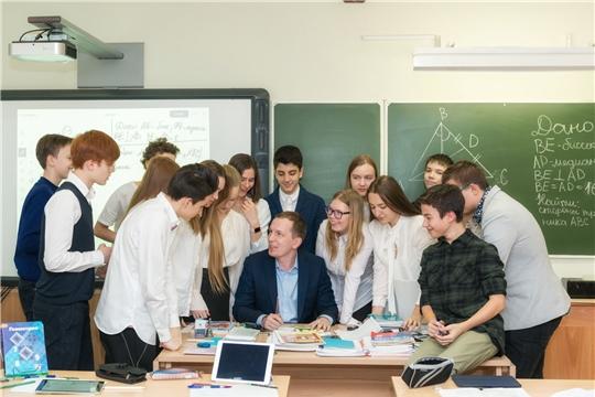 В России утверждены принципы национальной системы профессионального роста педагогов