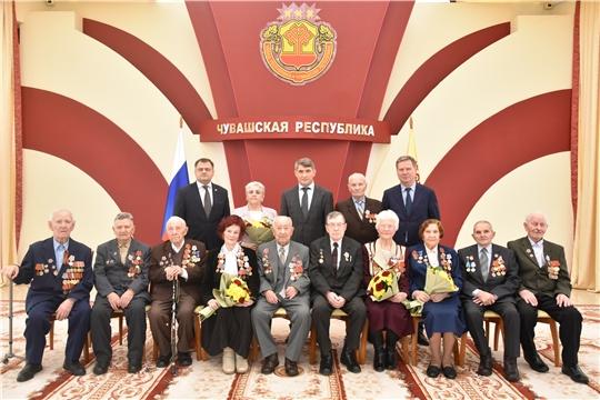 Врио Главы Чувашии Олег Николаев: «Великая Отечественная война унесла десятки миллионов жизней людей. Нам важно помнить обо всех. Только памятью сильна наша нация»