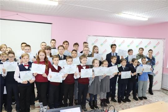Более 200 школьников приняли участие в региональном этапе всероссийской олимпиады по 3D технологиям