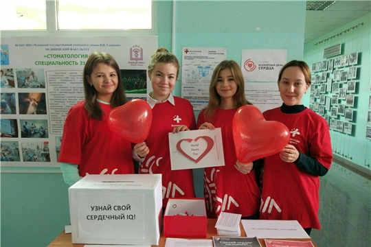 Волонтеры приглашают пройти обучение в школах здороввья