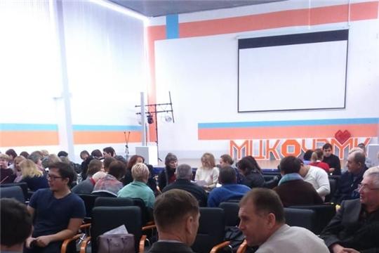 В рамках мероприятий VIII Открытого регионального чемпионата «Молодые профессионалы» (Worldskills Russia) в Чувашии прошел чемпионат экспертов