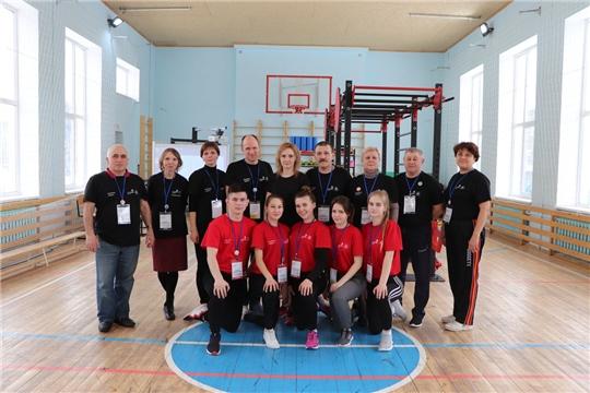 Воспитанники Детского технопарка в Новочебоксарске  на днях представили проекты, над которыми работали со своими наставниками со дня открытия технопарка.