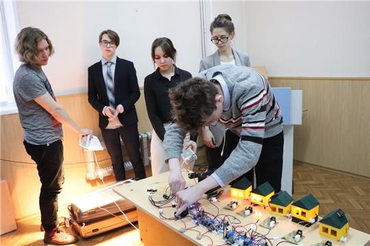 Подведены итоги регионального трека Всероссийского конкурса научно-технологических проектов «Большие вызовы»