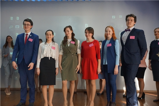 В Чувашии назвали финалистов республиканского конкурса «Педагогический дебют»